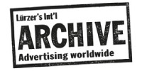 Lurzer's International Archive Advertising Worldwide Awards Logo